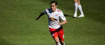 Red Bulls Acquire Aaron Long on loan from NYRB II | New York Red Bulls