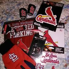 Official Baseball League Other St Louis Cardinals Poshmark