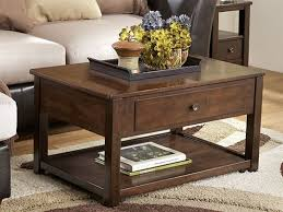 coffee tables at ashley furniture
