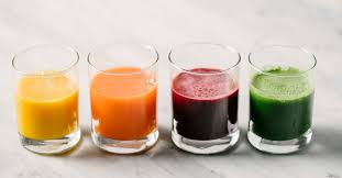 the 9 healthiest types of juice