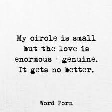 small circle best of friends images friends are family