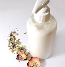 how to make a simple shea er lotion