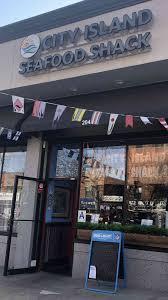 City Island Seafood Shack's business ...
