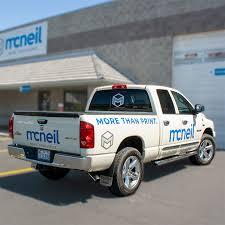Custom Car Stickers Decals Bumper Sticker Mcneil Printing Mcneil Printing In Orem Utah