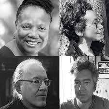 Postponed: Passwords: Legacies of Language Poetry with Bruce Andrews, Erica  Hunt, Brian Kim Stefans & Abigail Child - Poets House