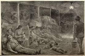 History of Cholera