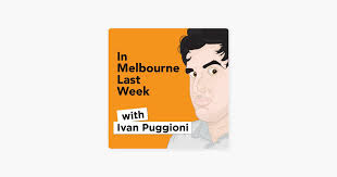 In Melbourne Last Week: Exploring A Leopard Park In India While  Volunteering For The RSPCA With Premal Nanavati on Apple Podcasts
