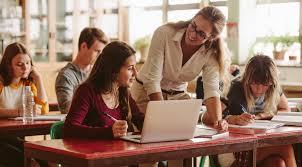 Leann Smith Highlights the Long-Term Impact that Great Teachers Have on  Students | by Leann Smith | Leann Smith | Medium