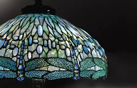 tiffany lamps guide and how to