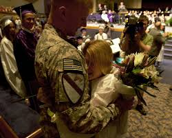 Northern High School graduation marked by tears, surprises ...