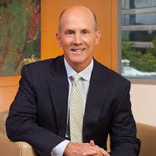 Rick Smith is proud of Equifax's transformation - SaportaReport
