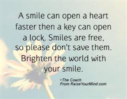 keep smiling tagalog quotes