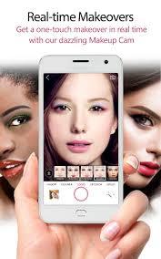 youcam makeup selfie makeover