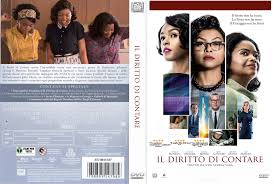 COVERS.BOX.SK ::: Il Diritto di Contare (2016) - high quality DVD / Blueray  / Movie