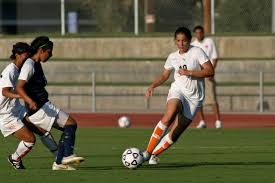 Mayra Garcia - 2009 - Women's Soccer - Fresno Pacific University ...