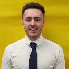 Adam Turner: Build Recruitment Consultant South Yorkshire - Thorn Baker