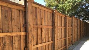 How Much Does It Cost To Install A Wood Fence Angie S List