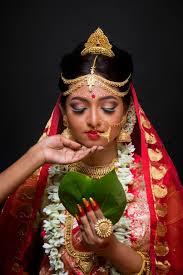 navya makeup artist kolkata indian
