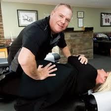 chiropractors in westerville yelp