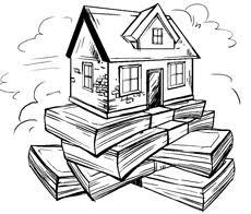 На Луганщині громади отримали в розпорядження понад 30,6 млн грн податку на нерухомість