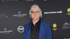 Why Mike Mills Went Outside His Comfort Zone | Recording Academy ...