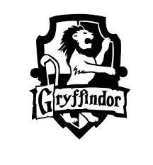 Image Result For Free Disney Svg Files Harry Potter Decal Harry Potter Houses Crests Gryffindor Crest