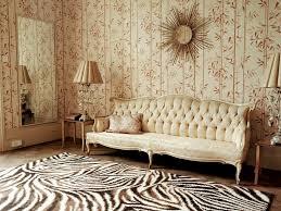 stylish modern living room decoration