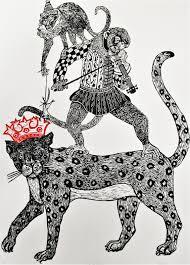 Woodcut & Lino Prints - Polly Dixon