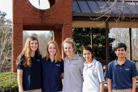 Lakeview Students Sweep Hall Co. Optimist Club Essay Contest!