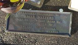 Adele Walters (Unknown-1990) - Find A Grave Memorial