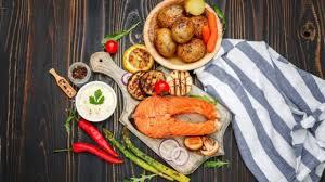 Когда в Успенский пост в 2019 году можно кушать рыбу, календарь питания,  когда рыбные дни