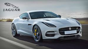 car in 30min 2019 jaguar f type coupe