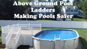 How To Find The Best Pool Ladders To Keep Safe Everyone 2020 High Quality Pool