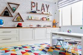 Playful Kids Rooms Designs Hgtv