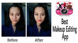 best makeup editing app l sabnam ara