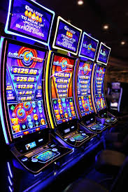 Meet our new slot machine: Wild Fury... - Ameristar Casino Hotel Kansas  City | Facebook