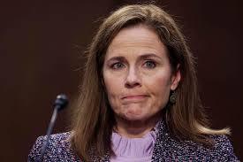 Senate will vote on Amy Coney Barrett ...