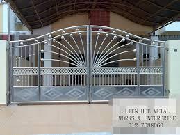 Gate Designs Metal Gate Opener Installations Sliding Gate Plans Steel Gate Design House Main Gates Design Iron Gate Design