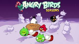 Angry Birds Seasons (2010)