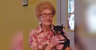 Inez Smith Obituary - Visitation & Funeral Information