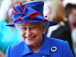 Biografia di Elisabetta II