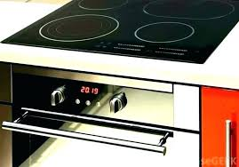 burner stainless steel gas side