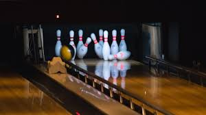 own backyard bowling alley diy projects