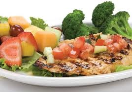 gourmet deli offers a nutritious twist