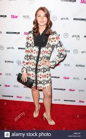 Los Angeles, CA - Kaitlyn Black attends Star Magazine's 'Hollywood ...