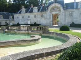 Giverny Vernon Chateau