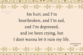 hurt quotes and sayings images pictures coolnsmart