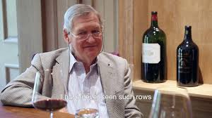 Hugh Johnson OBE & Jancis Robinson MW OBE on English wine - YouTube
