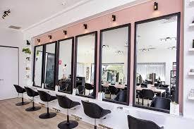 hair salon meets l bar