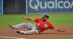 Adam Eaton thinks minor league players are being exploited, also ...